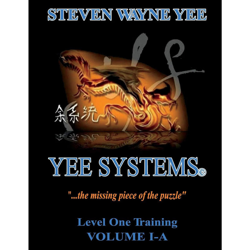 WSBB Books - The Yee System Volume 1A