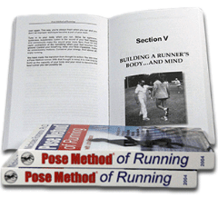 The Pose Method® of Running