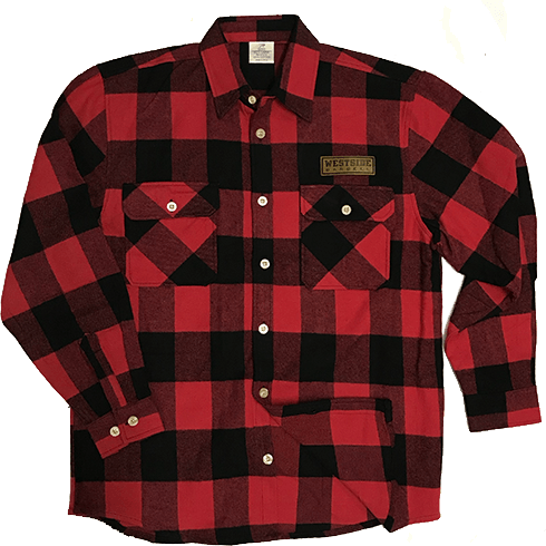 Westside Red Flannel