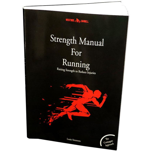 Strength Manual For Running
