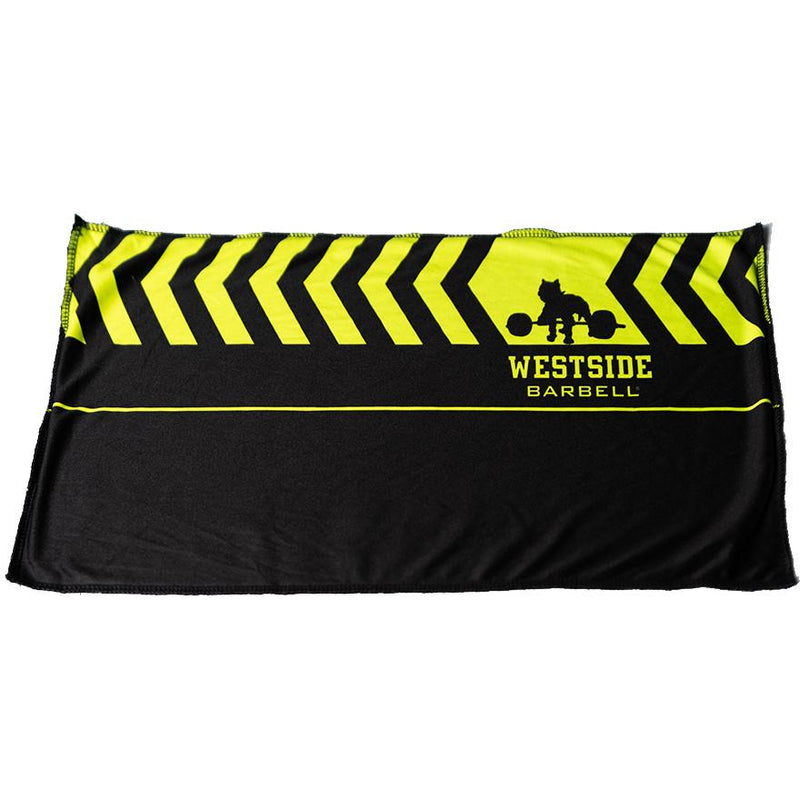WSBB Merchandise - Simple Gym Towel