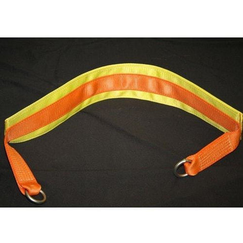 Harbinger Nylon Head/Neck Harness