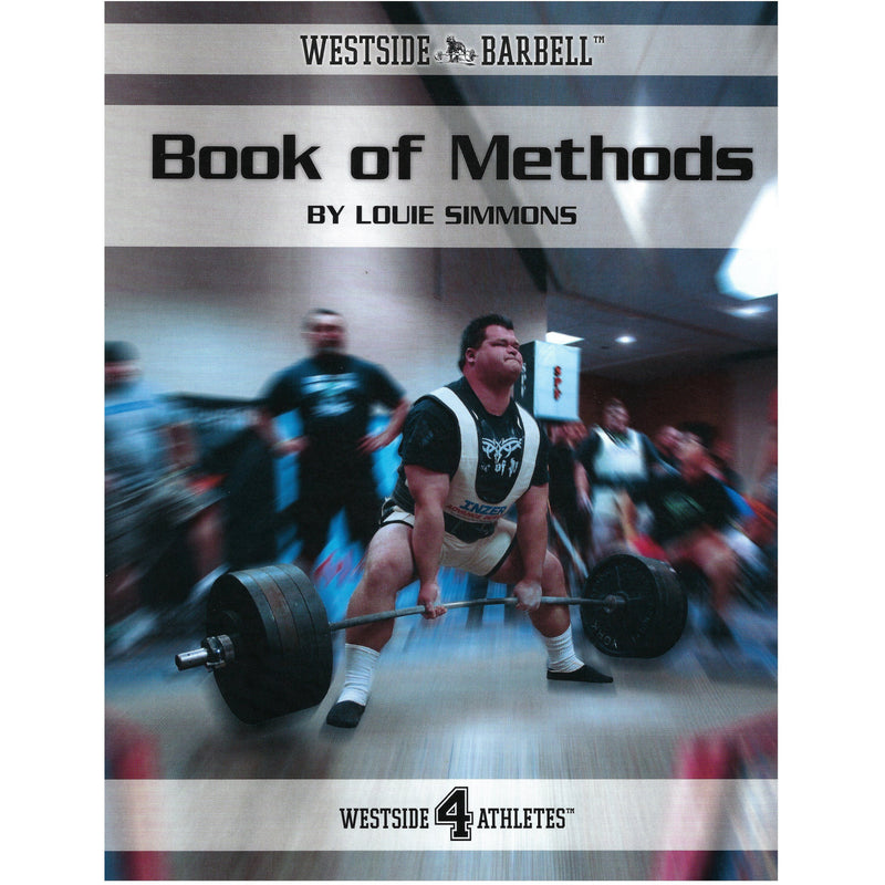 WSBB Books - The Book Of Methods