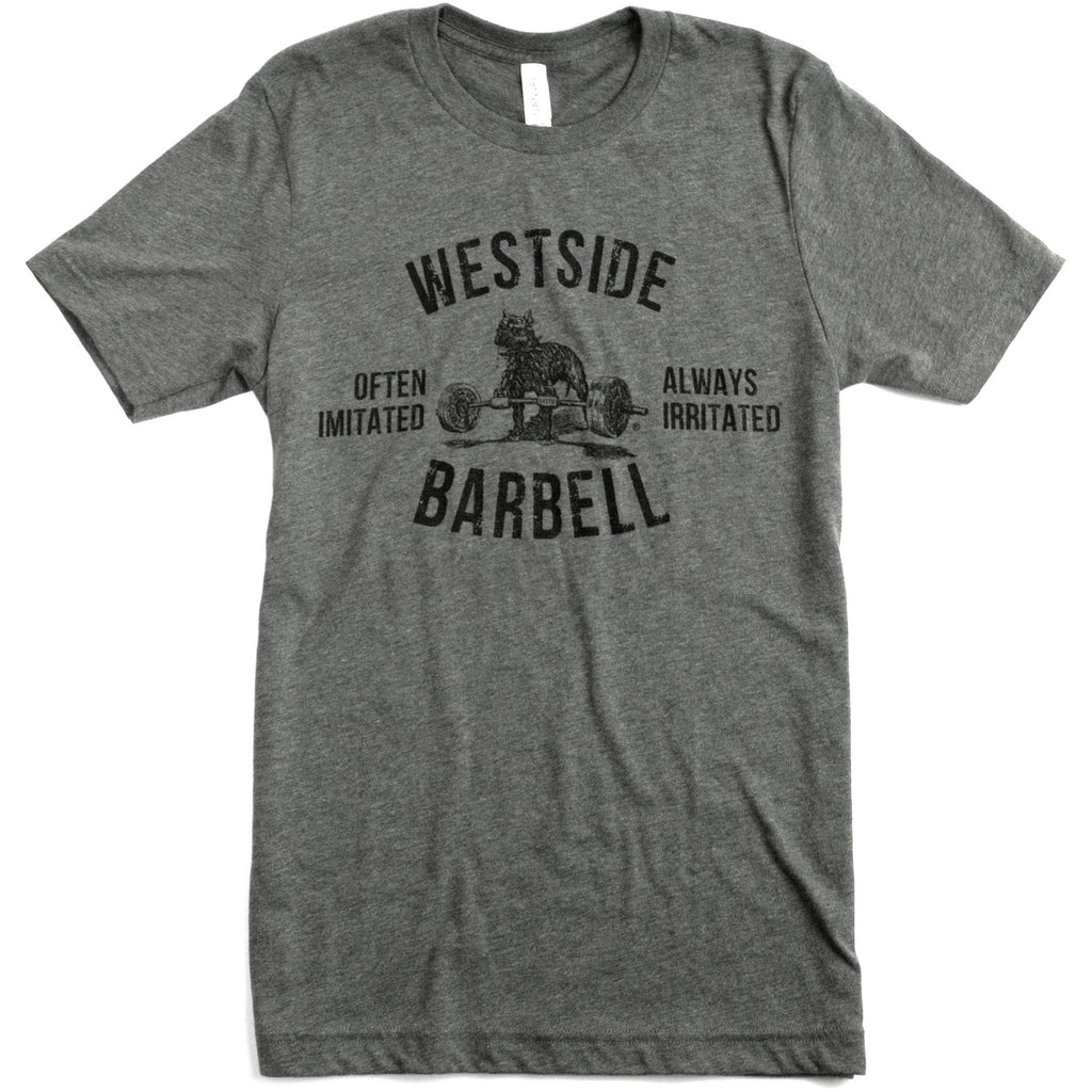 WSBB Mens Club T-shirt