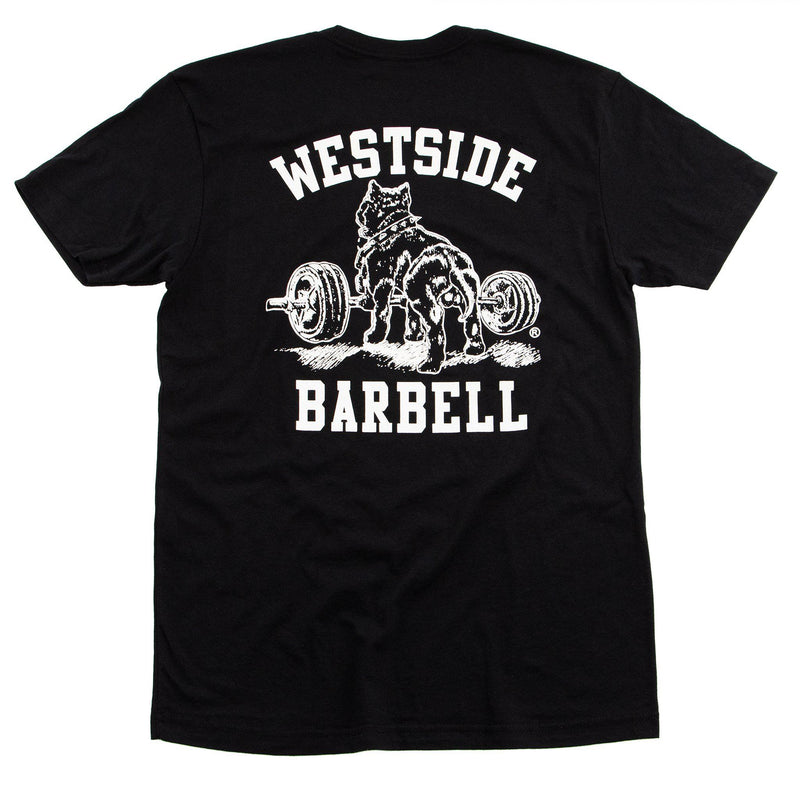 WSBB Mens Original Gym T-shirt