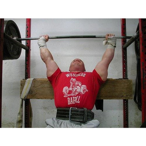 Setwear Fitness BOA Bar Clamp
