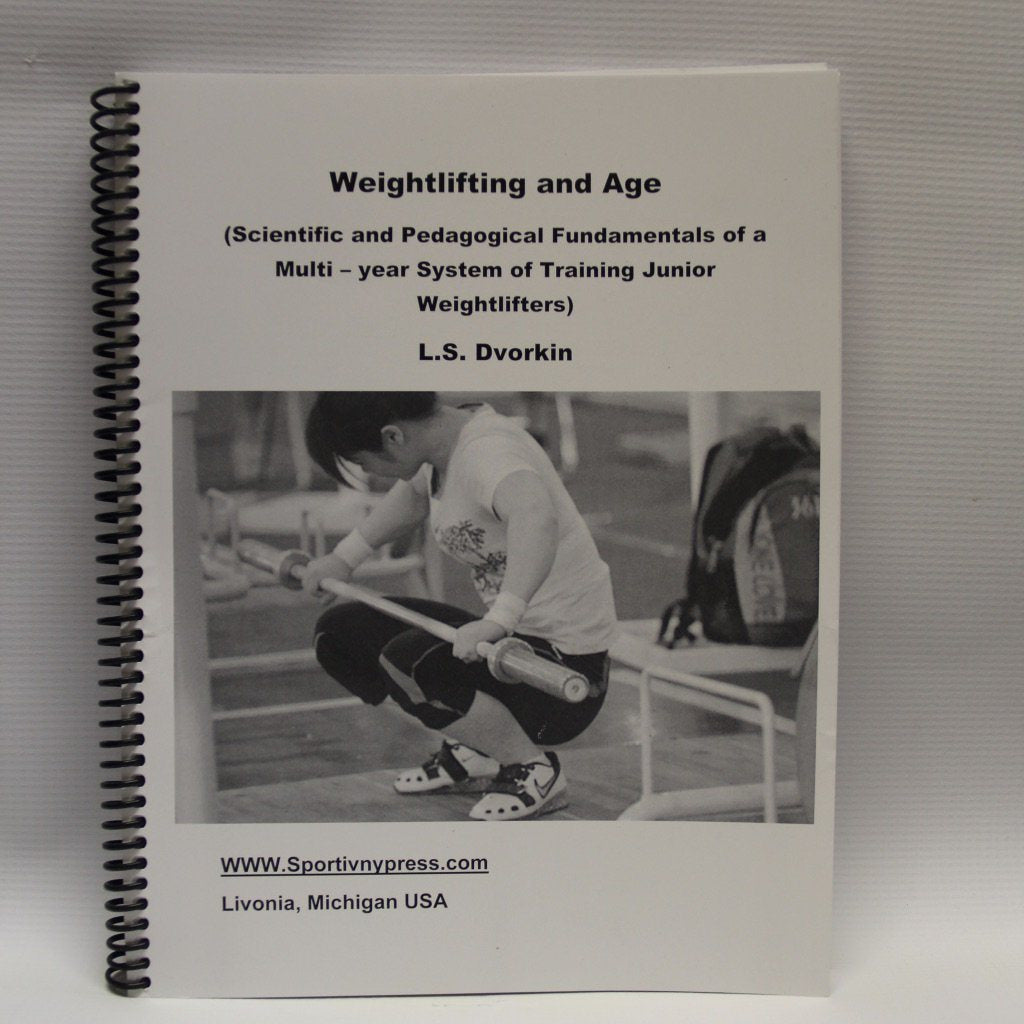 Weightlifting and Age