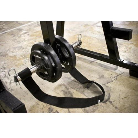 Westside Barbell Reverse Hyper made by Rogue (Strap Model)
