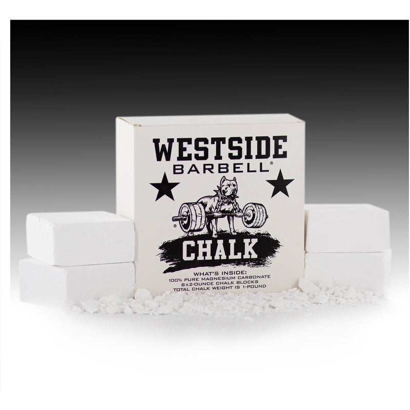 WSBB Magnesium Carbonate Lifting Chalk