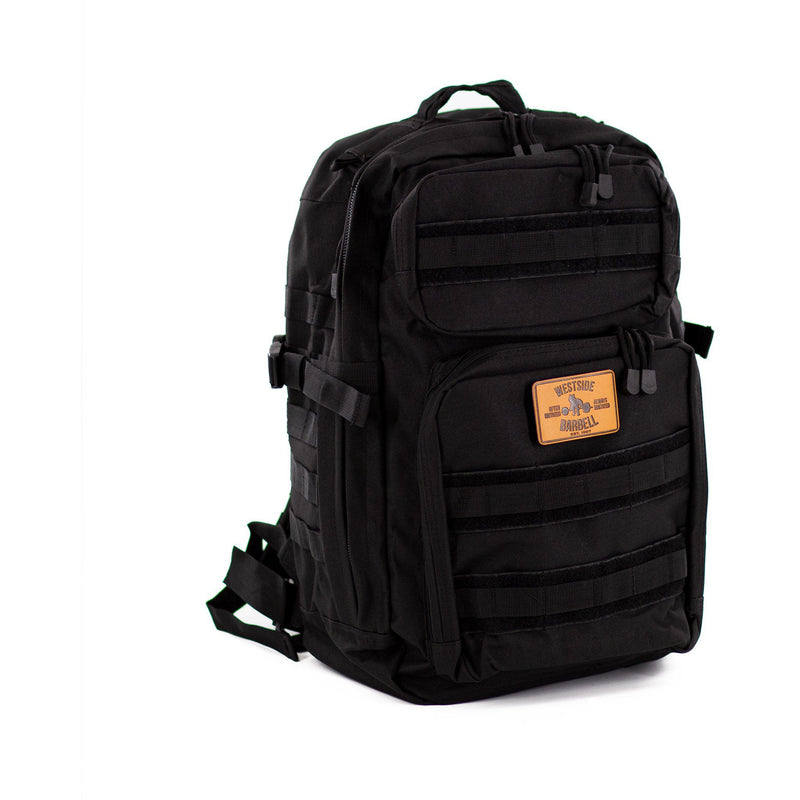 WSBB Rapid Access Tactical Backpack