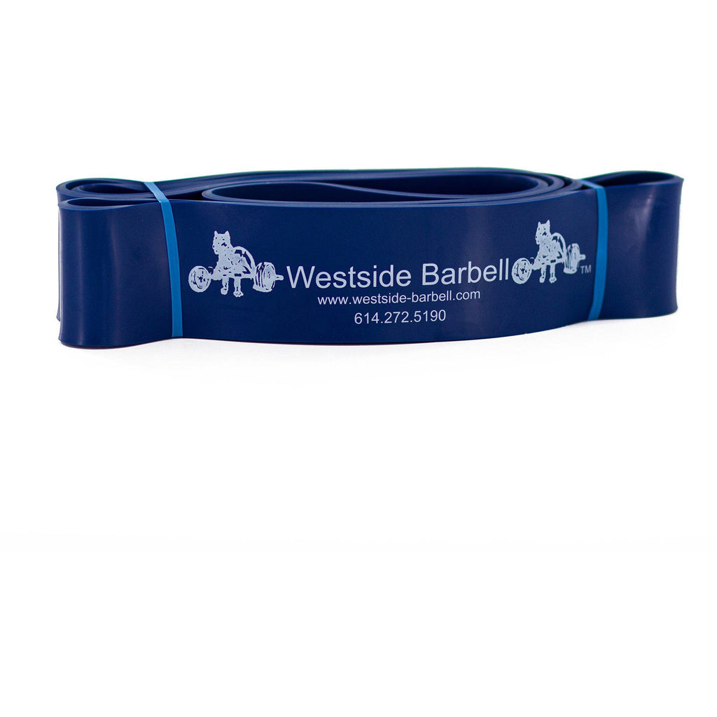 WSBB Resistance Bands - Blue Strong Band