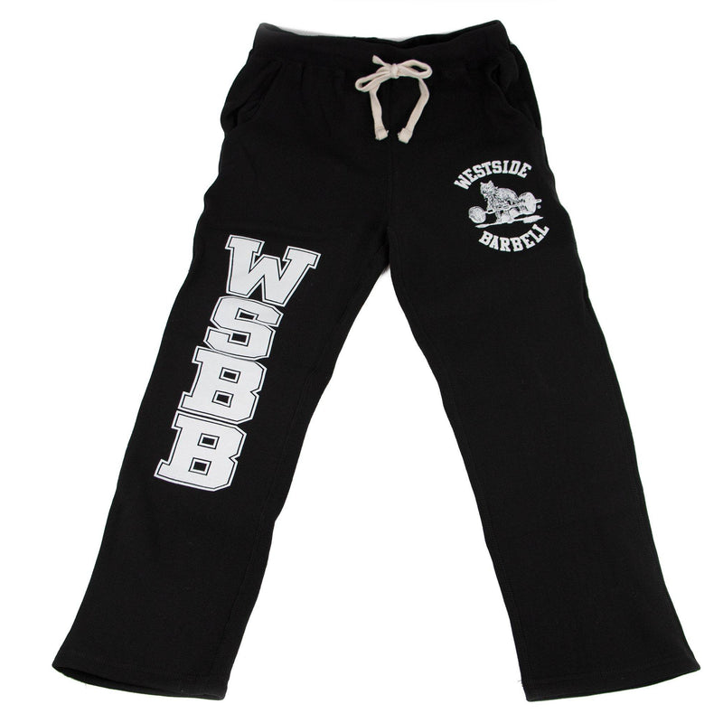 WSBB Mens Lux Sweatpants