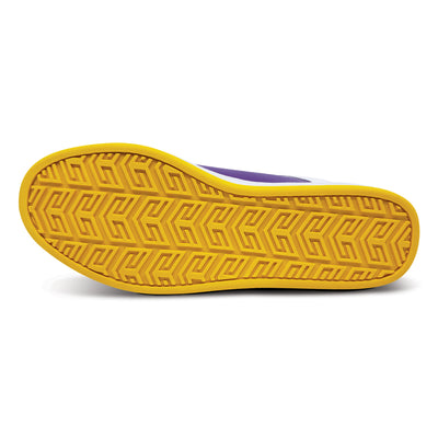 LSU Tigers 'AllLSU' shoes