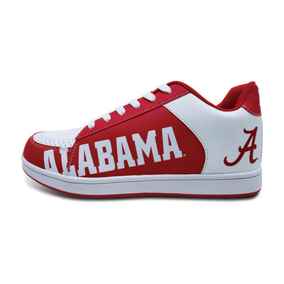 Alabama Crimson Tide 'AllBama' shoes