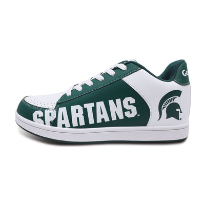 Michigan State Spartans 'AllSpartans II' shoes