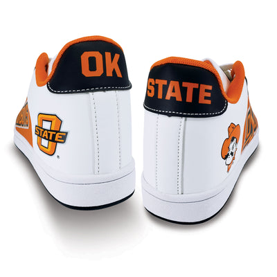 Oklahoma State Cowboys 'AllCowboys' shoes