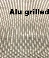 Aluminium Grilled Stage Deck ***NEW***