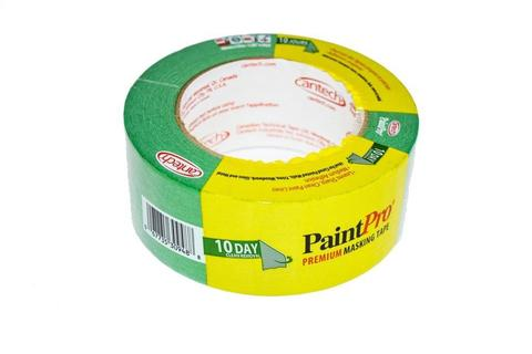 48mm x 55 mm Green Masking Tape Pro (309-48)