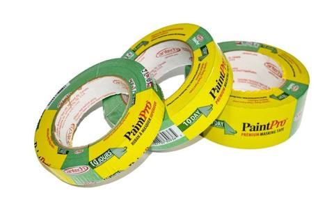 3 different widths Paint Pro Masking Tape (842315052080)