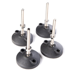 Levelling Mount - Leveling Mount (pack Of 4)
