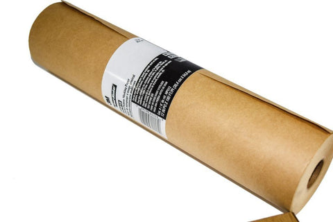 Market Place - Masking Tape Brown 12'' (MPG-12)