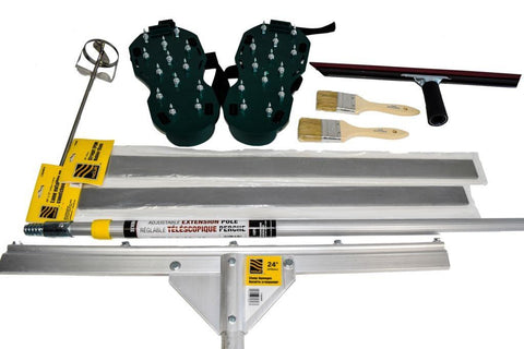 Market Place - Tool Kit For METALLIC Epoxy (842315052073)