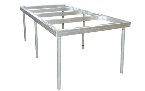 OL Series - DECK FRAME IN A BOX (Fits 18 Mm Or 3/4 Plywood)