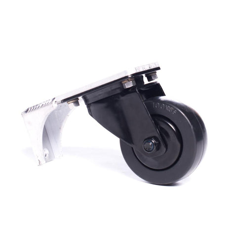 Ultra Low Mount Wheel Bracket - Non-locking