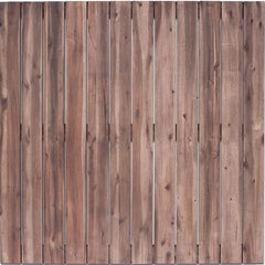 Wood Tiles - 2'x4' Acacia Deck Tile