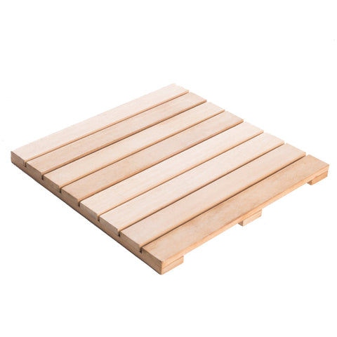 Wood Tiles - Canadian Cedar Tiles