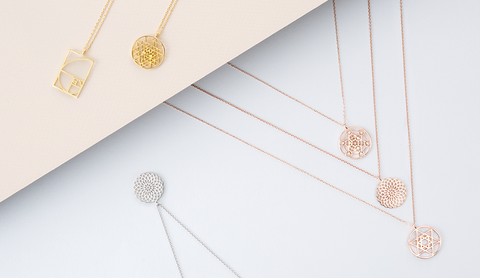 Sacred Geometry Collection