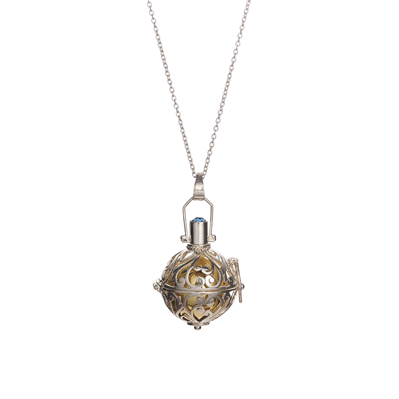 'Alison' Harmony Ball Necklace