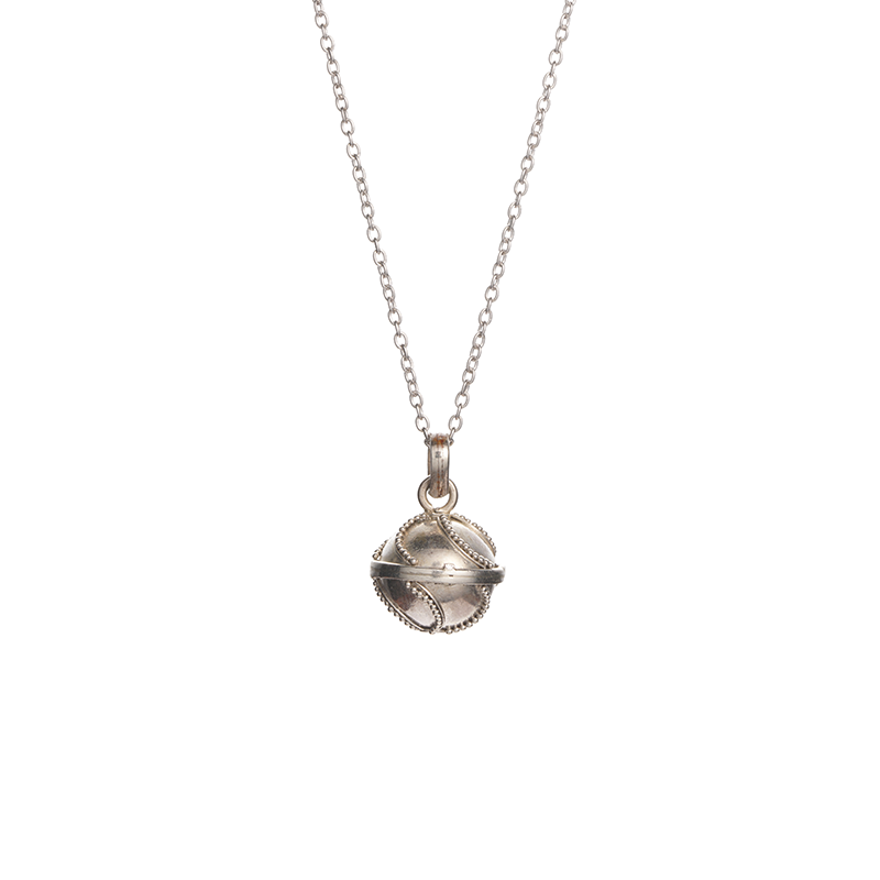 'Charlotte' Harmony Ball Necklace