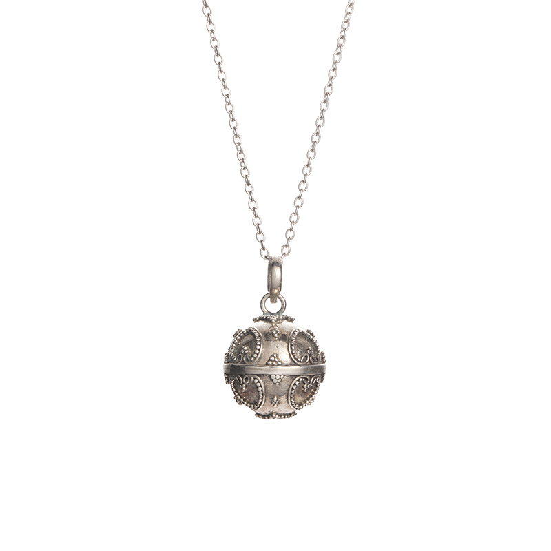 'Constance' Harmony Ball Necklace
