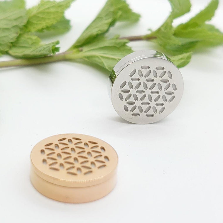 FLO Diffuser - Flower of Life - Aromatherapy and Wellness