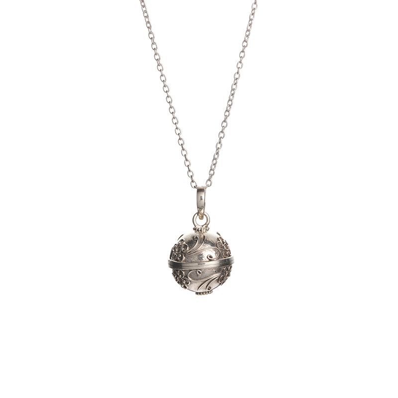 'Gio' Harmony Ball Necklace