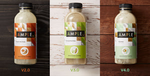 A Closer Look At Ample's Vitamin and Mineral Blends