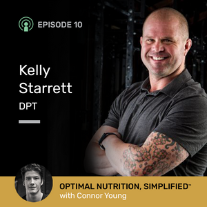 How to Evolve Your Movement to Prevent Injury and Increase Longevity with Kelly Starrett