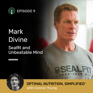 How to Create Balance when Pursuing Greatness with Mark Divine
