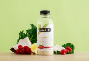 Ample V Berry Bottles