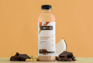 Ample K Chocolate Bottles