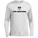 MTBS Long Sleeve Shirt (Tall)