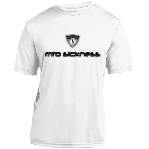 Short Sleeve Moisture-Wicking Shirt