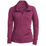 MTBS Full-Zip Jacket
