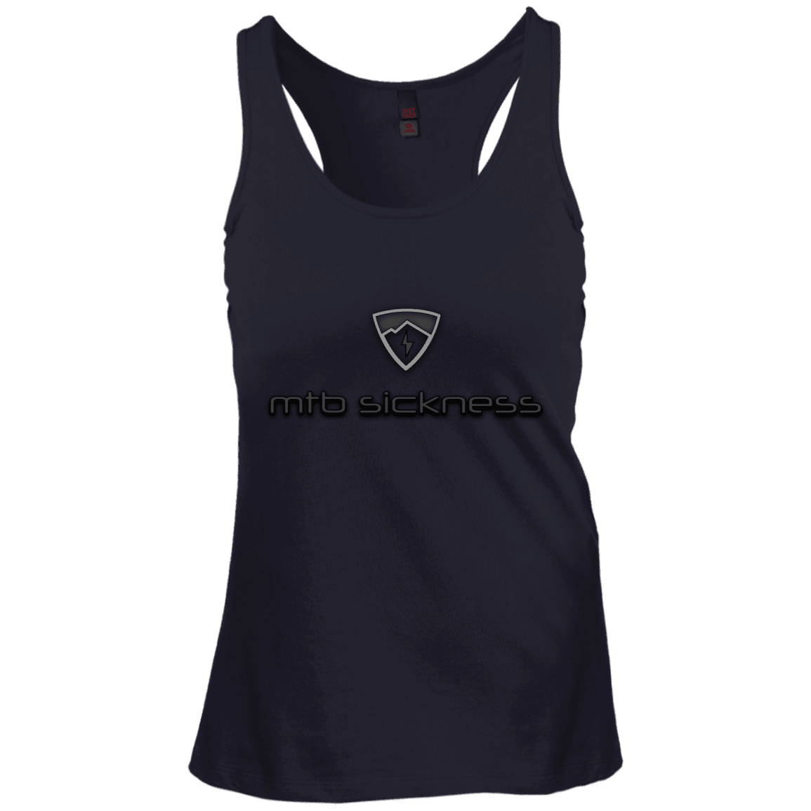 Juniors Racerback Tank Top