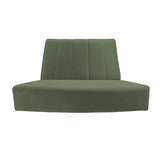Kincaid Outside Round Seat