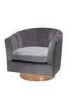 CASSIDY LOUNGE CHAIR