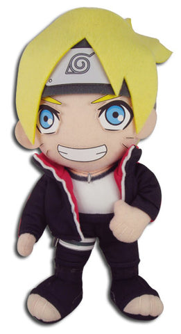 "Boruto Next Generations Anime - Boruto 8"" Plush 52144"