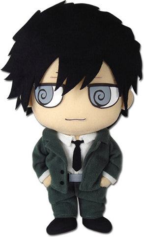 "Psycho Pass - Kogami 8"" plush toy 52556"
