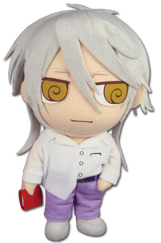 "Psycho Pass - Makishima 8"" plush toy 52558"